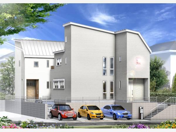 神奈川県藤沢市辻堂3丁目の新築戸建