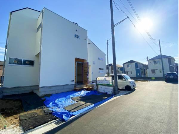 神奈川県藤沢市辻堂東海岸2丁目の新築戸建