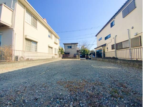 神奈川県茅ヶ崎市松が丘2丁目の土地