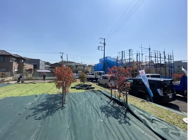 神奈川県鎌倉市大町2丁目の土地