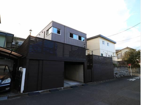 神奈川県藤沢市渡内2丁目の中古戸建