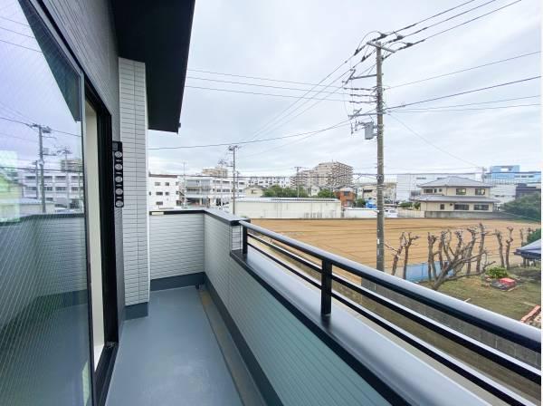神奈川県茅ヶ崎市今宿の新築戸建