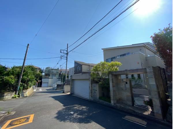 神奈川県藤沢市片瀬山3丁目の中古戸建