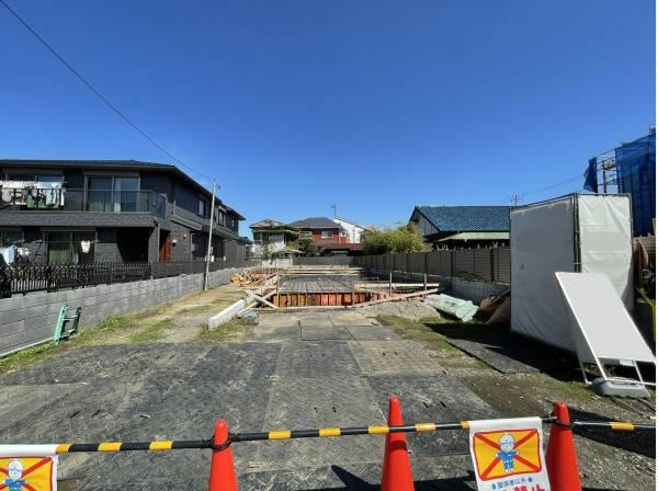 神奈川県鎌倉市材木座2丁目の新築戸建