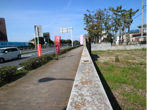 神奈川県茅ヶ崎市柳島の土地