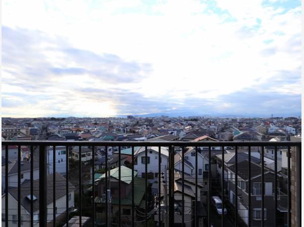 神奈川県茅ヶ崎市小和田3丁目のマンション