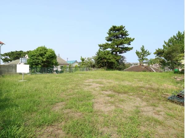 神奈川県藤沢市鵠沼松が岡1丁目の土地