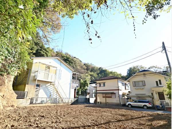 神奈川県鎌倉市大町6丁目の土地