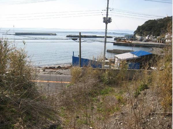 神奈川県横須賀市芦名1丁目の土地