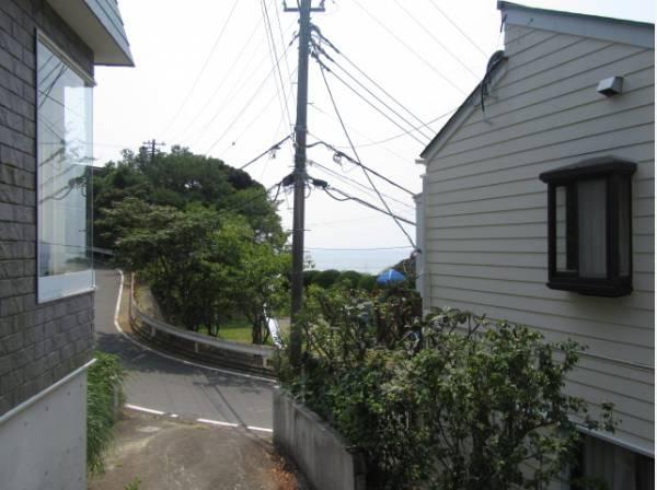 神奈川県横須賀市秋谷の土地