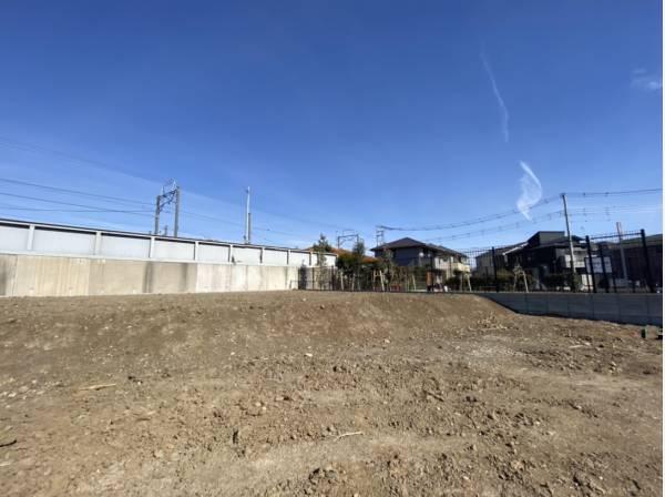 神奈川県茅ヶ崎市中島の土地
