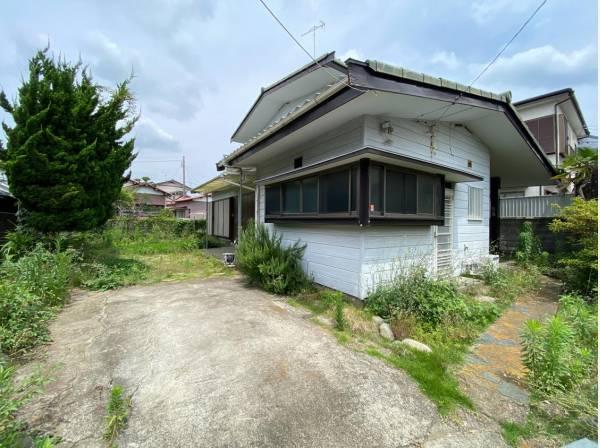神奈川県茅ヶ崎市出口町の土地