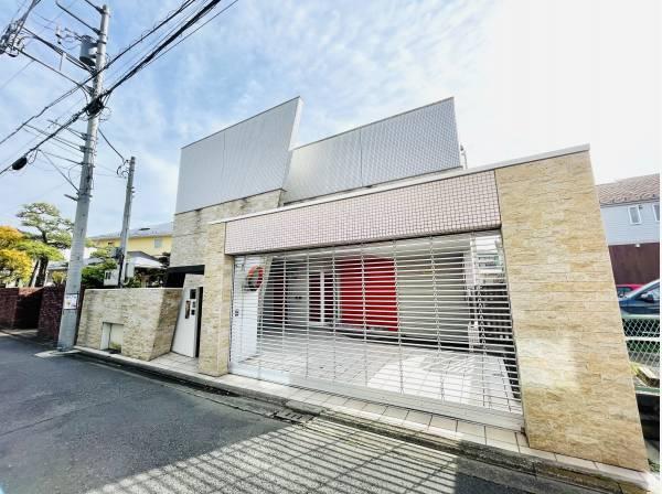 神奈川県逗子市逗子6丁目の中古戸建