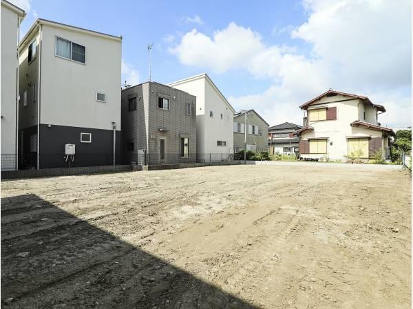 神奈川県鎌倉市手広1丁目の土地