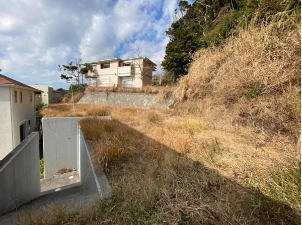 神奈川県鎌倉市稲村ガ崎2丁目の土地