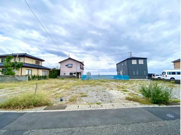 神奈川県横須賀市長沢1丁目の新築戸建