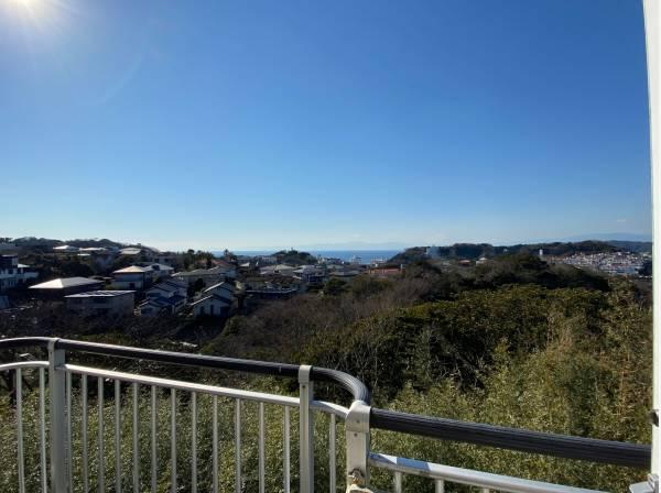 神奈川県逗子市新宿4丁目の土地