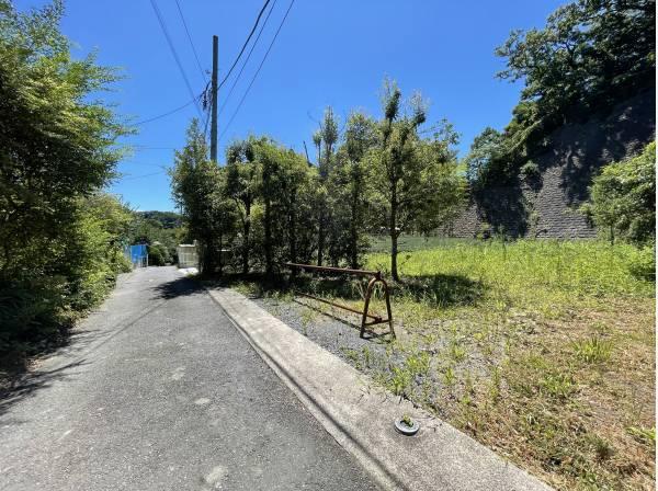 神奈川県鎌倉市大町3丁目の土地