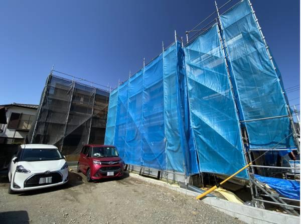 神奈川県鎌倉市腰越5丁目の新築戸建