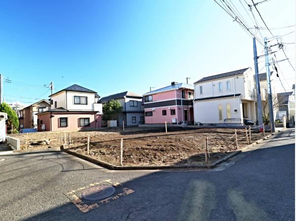 神奈川県藤沢市鵠沼海岸5丁目の土地