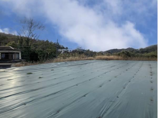 神奈川県三浦郡葉山町下山口の土地