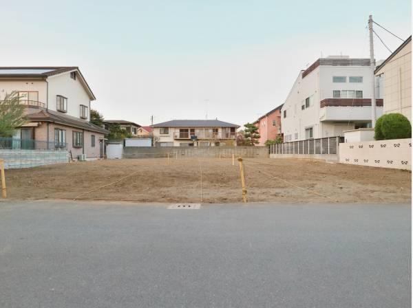 神奈川県茅ヶ崎市東海岸南4丁目の土地