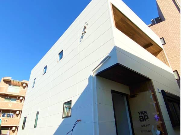 神奈川県藤沢市辻堂新町2丁目の新築戸建