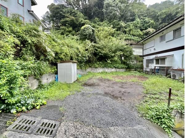 神奈川県鎌倉市雪ノ下4丁目の土地