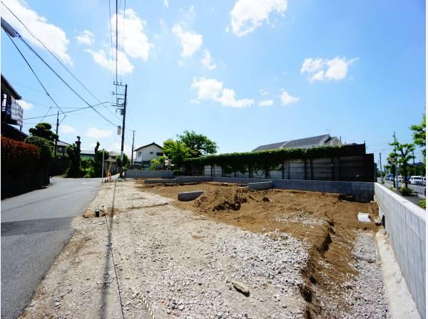 神奈川県藤沢市本鵠沼2丁目の新築戸建