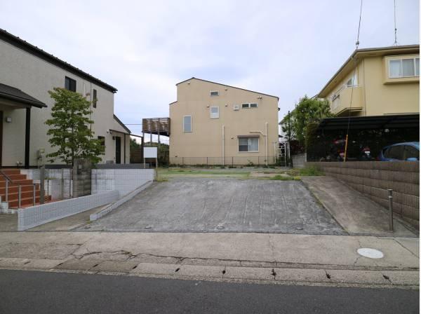 神奈川県鎌倉市台の土地