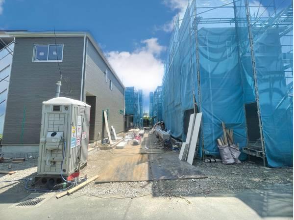 神奈川県藤沢市辻堂東海岸4丁目の新築戸建