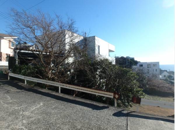 神奈川県横須賀市秋谷の中古戸建