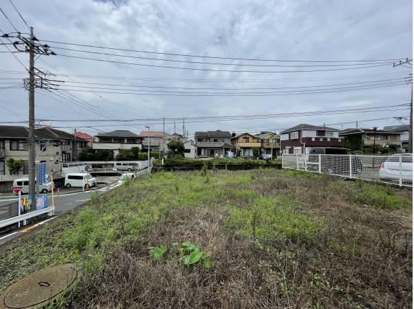 神奈川県藤沢市天神町1丁目の土地