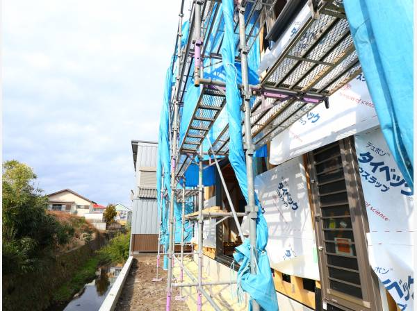 神奈川県鎌倉市台の新築戸建