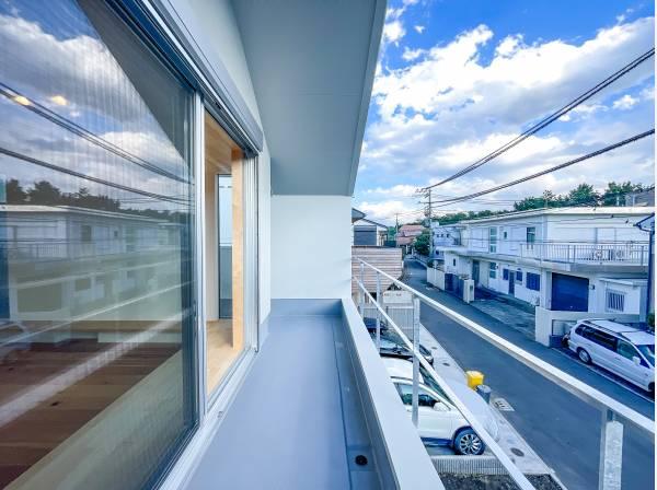 神奈川県茅ヶ崎市東海岸南4丁目の新築戸建