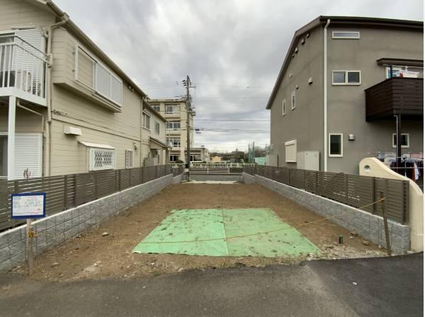 神奈川県藤沢市羽鳥3丁目の新築戸建