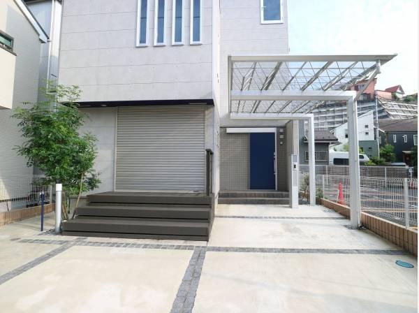 神奈川県逗子市桜山5丁目の中古戸建