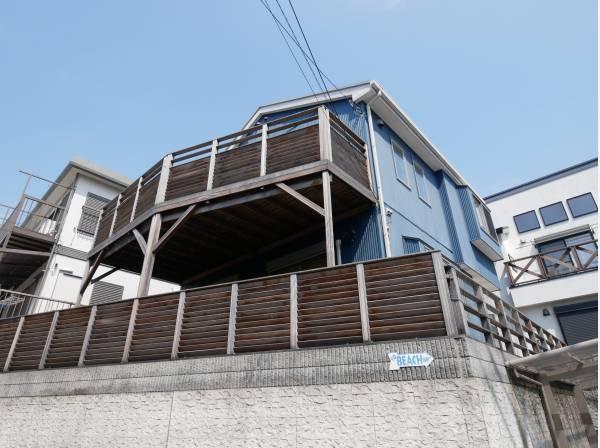 神奈川県鎌倉市津西2丁目の中古戸建