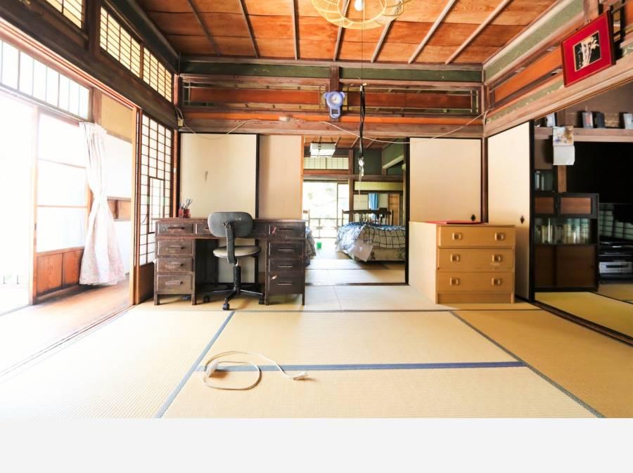 昭和8年築の歴史ある建物