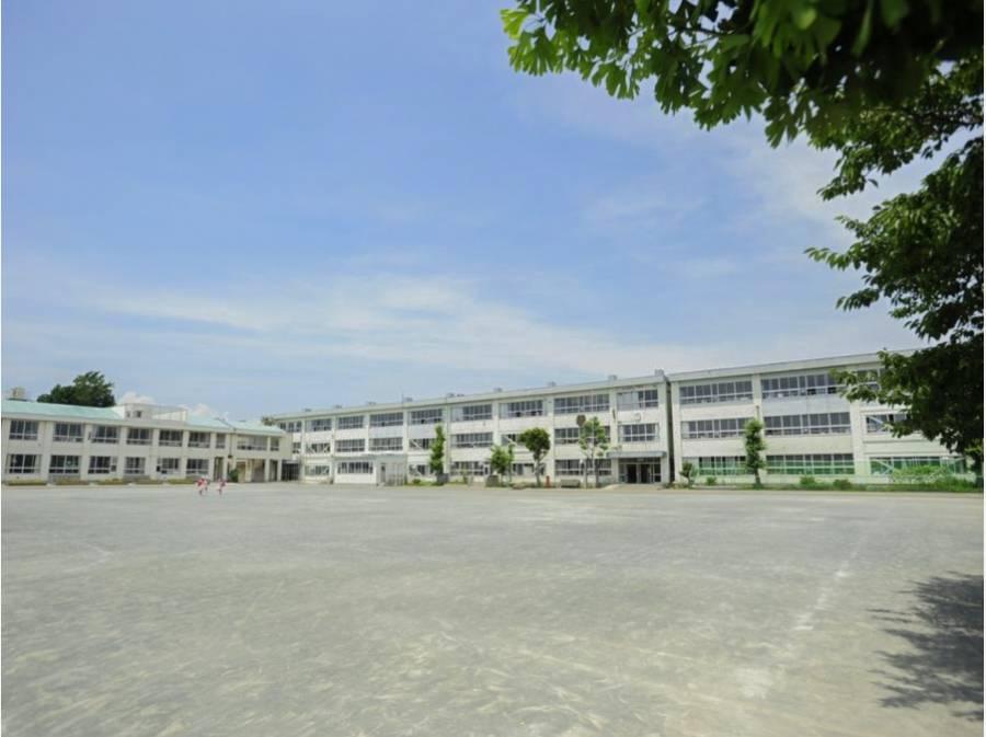 松浪小学校 約320m