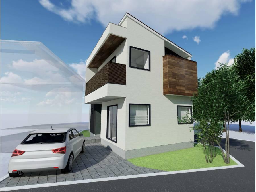 湘南スタイルの我が家を藤沢駅徒歩8で建ててみませんか?