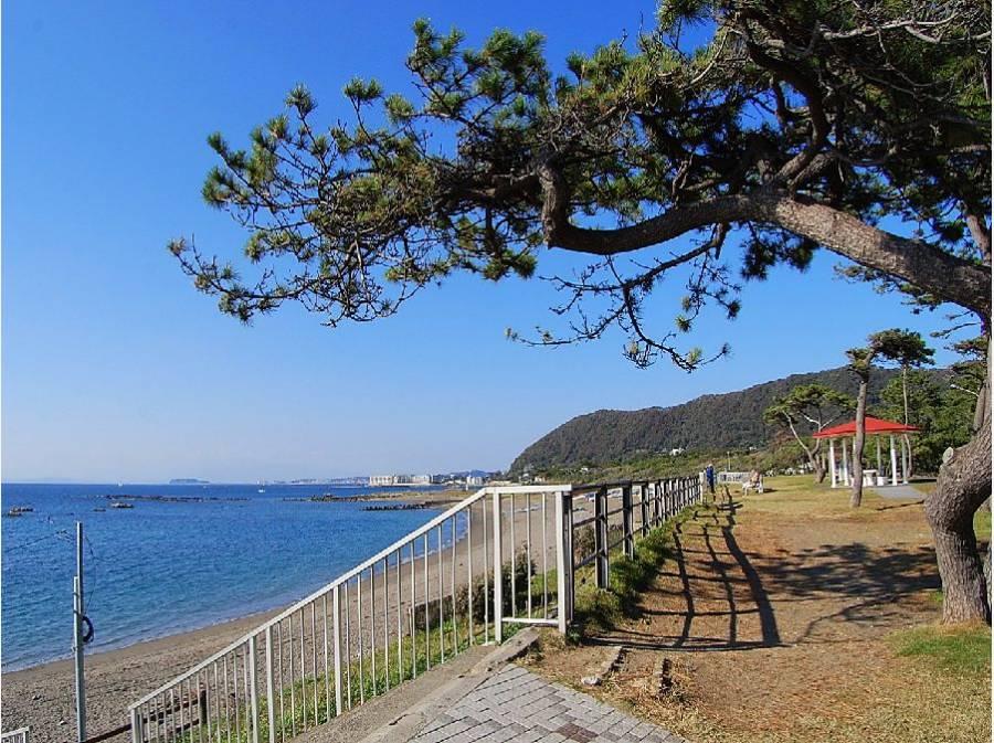 葉山公園 徒歩27分(約2.1km)