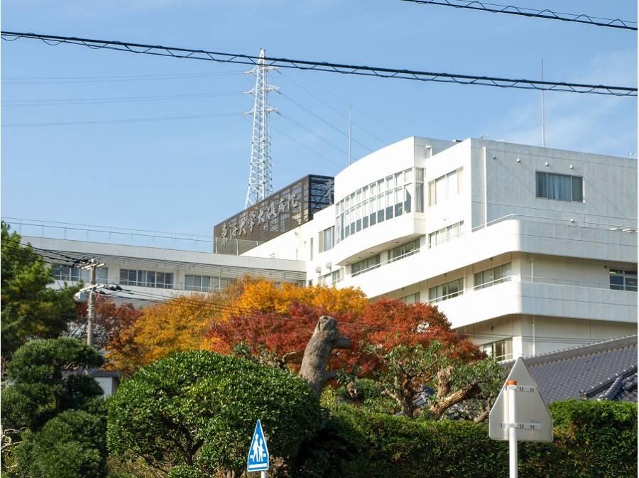 東海大学附属大磯病院(2.7キロ)