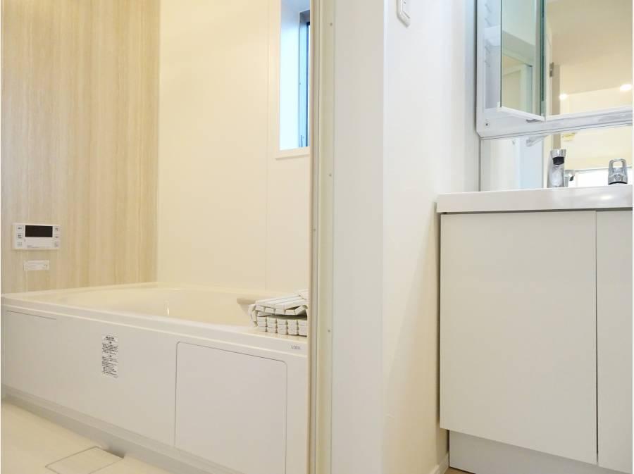 バスルーム&洗面化粧台
