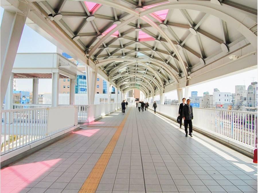 辻堂駅より徒歩8分