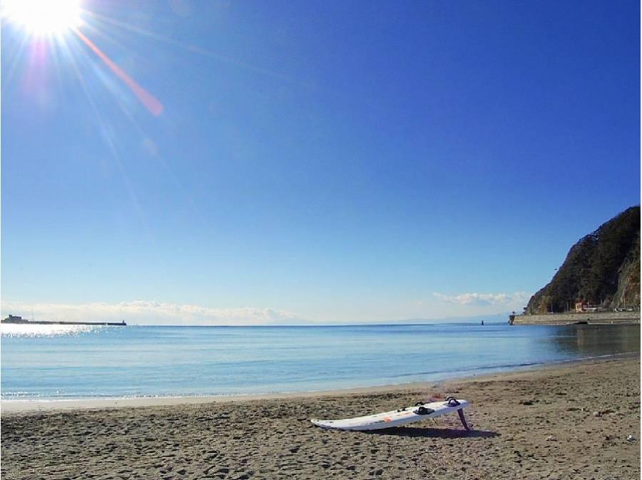 海のある街「逗子」ではじめるリゾートライフ(イメージ)