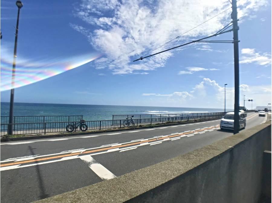 江ノ島まで!