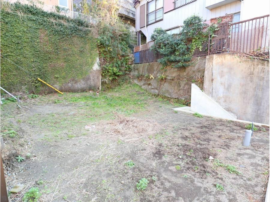敷地面積96.09㎡(約29坪)ございます。