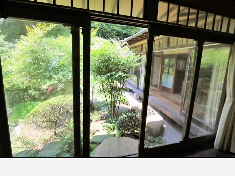 鎌倉の生活を味わえる空間