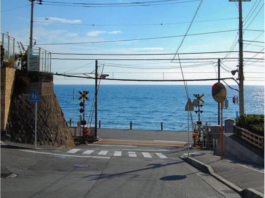 江ノ電『鎌倉高校前駅』徒歩13分 この暮らしが日常に